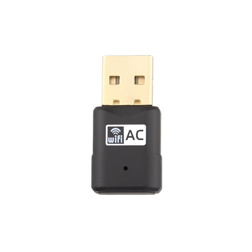 WF20 USB Wi-Fi Dongle